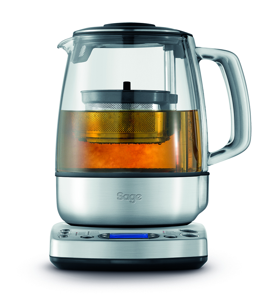 The Sage Tea Maker (image supplied by Sage)